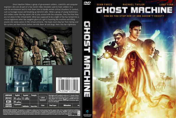 Ghost Machine (2009) Dual Audio