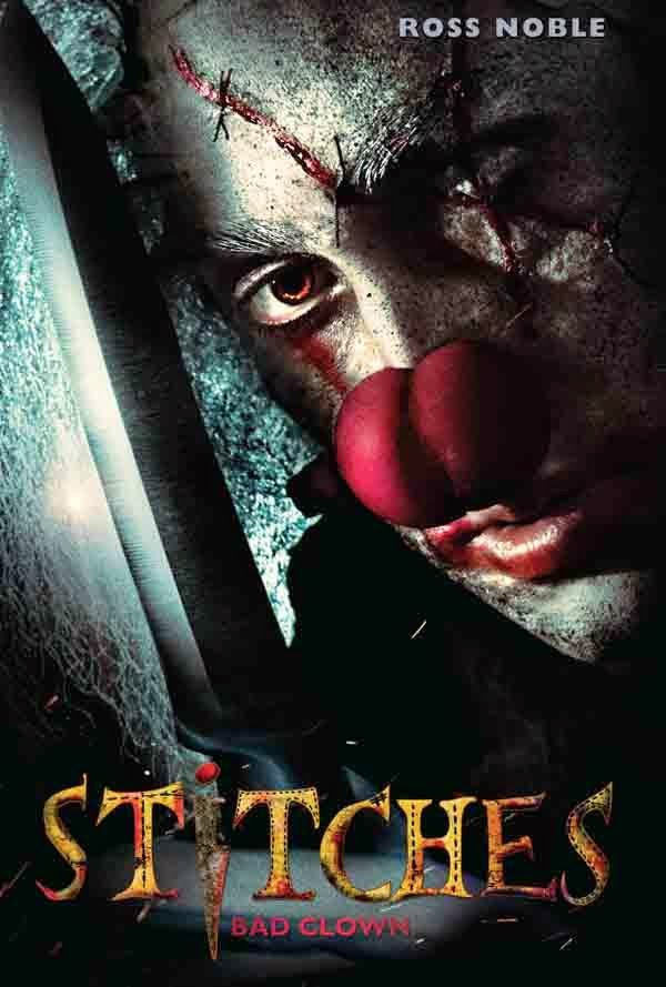 Stitches – DVDRIP LATINO