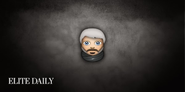 Game of Thrones Emoji for iPod