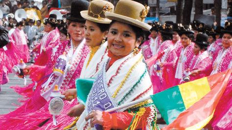 Fiestas Y Estaciones Marcan Tendencia En La Chola Pace  A