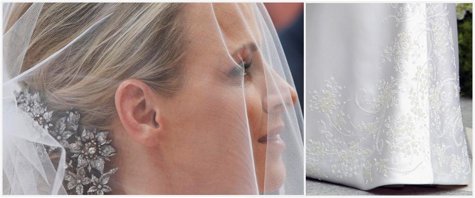 The Royal Order of Sartorial Splendor: Readers\' Top 10 Wedding Gowns ...