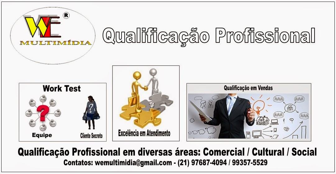 WE Multimidia & Assessoria Comercial