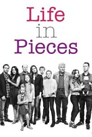 Life in Pieces Temporada 1 Online