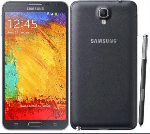 Harga Dan Spesifikasi Samsung Galaxy Note 3 Neo N7500