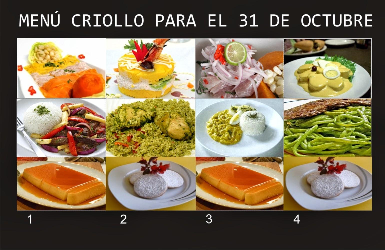Comida Peruana En Saltillo