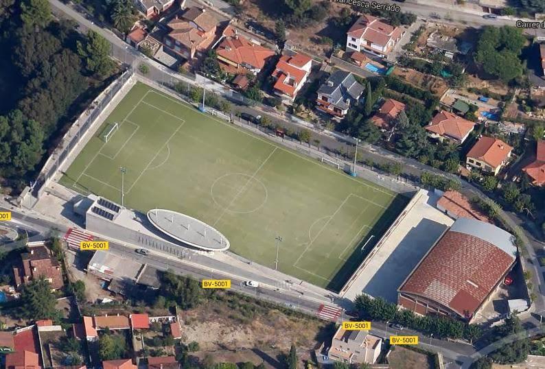 Zona esportiva