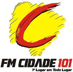 Rádio Cidade FM de Dourados MS ao vivo