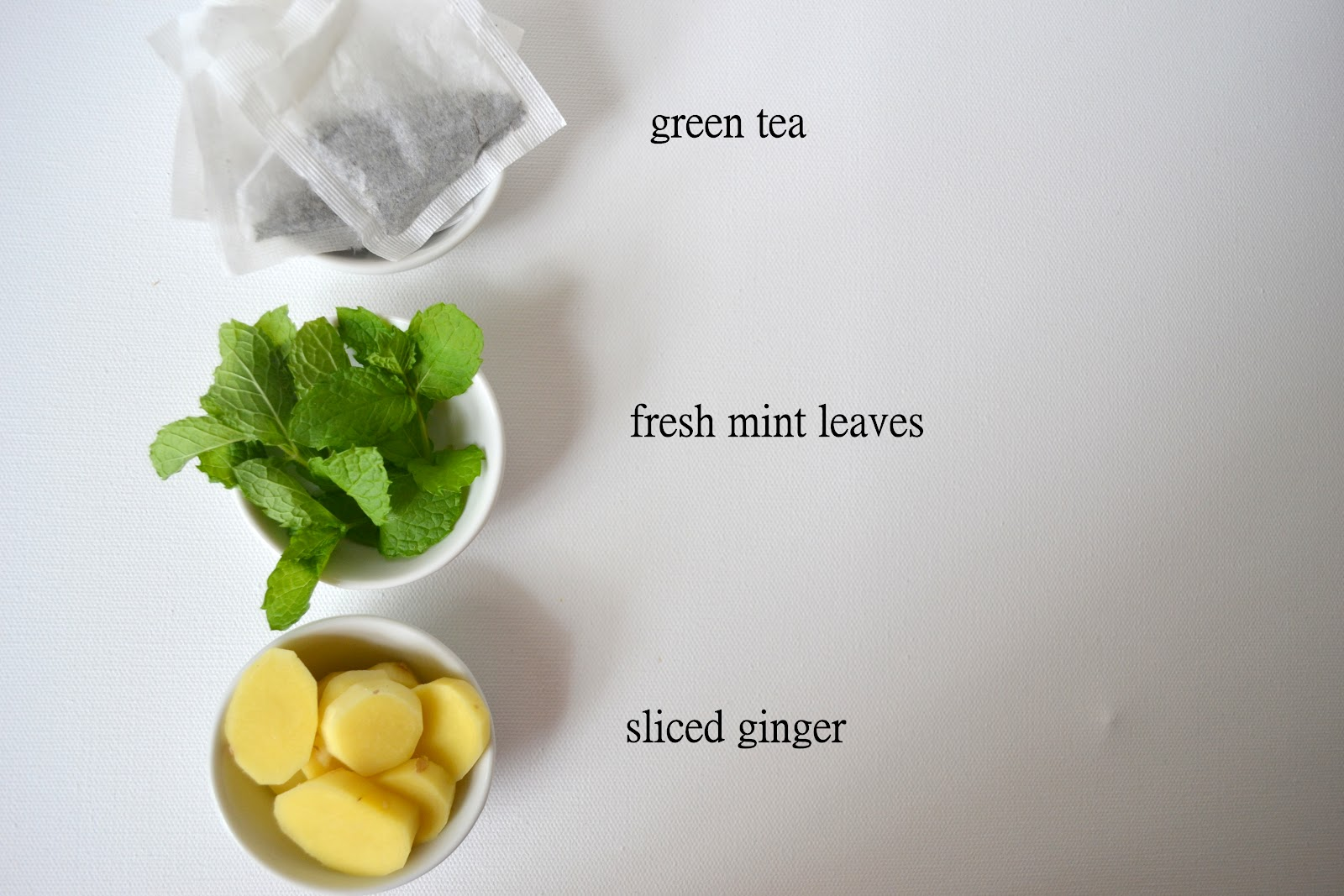 Berry-Infused Iced Green Tea Recipes — Dishmaps