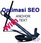 Anchor Text Blogspot