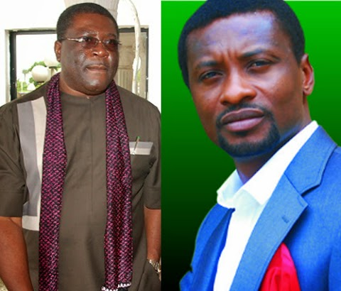 Imo Deputy Governor Brutalises Entrepreneur Over Landed Property