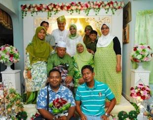 keluarga pak majid :P