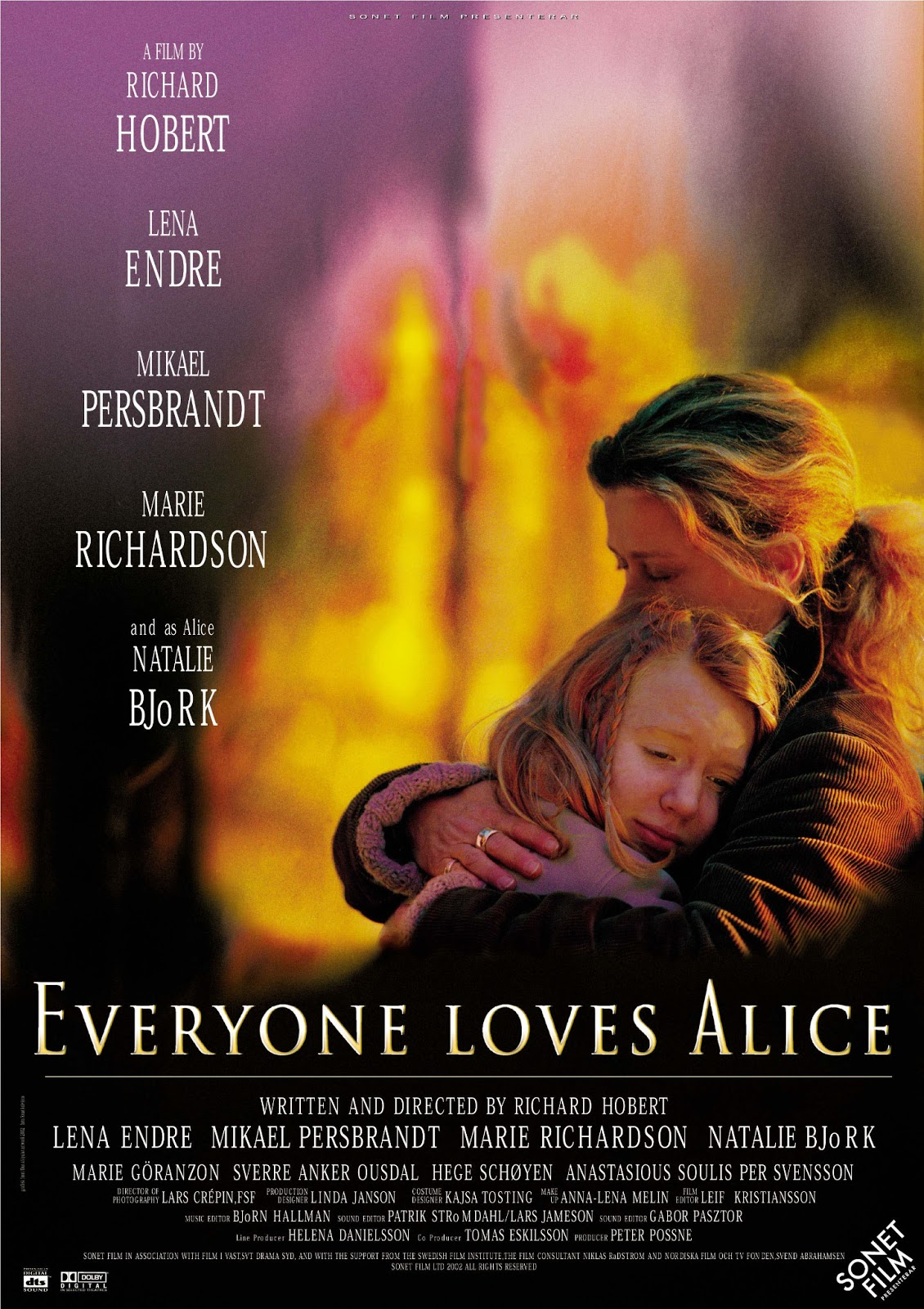 Everybody Loves Alice (2002) Alla älskar Alice