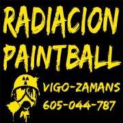 Paintball en Vigo