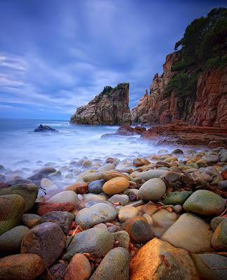 A orillas del mar me senté y oré (reflexiones)