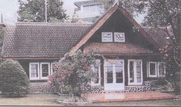 tunjukajarsaya blogspot reka bentuk rumah rumah di