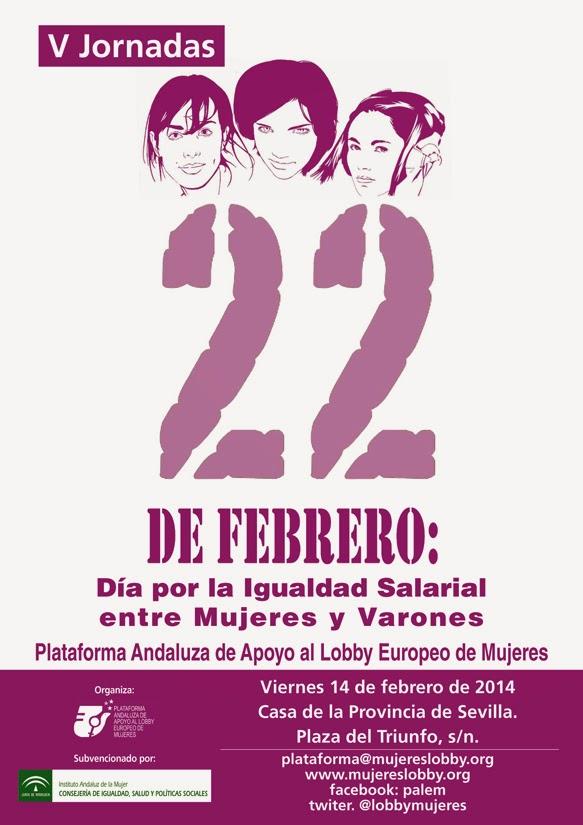 Día Europeo de la Igualdad Salarial 4
