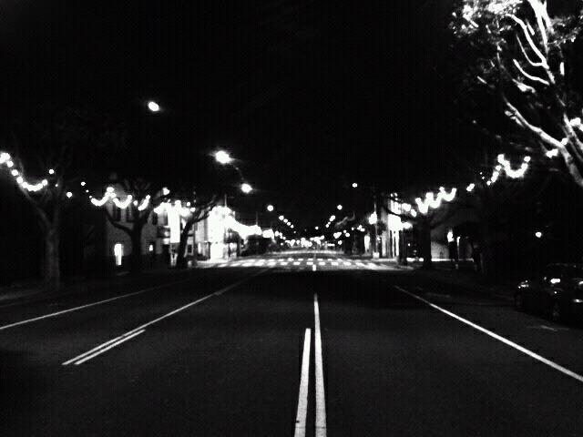 Venice @ 2am