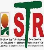 STR Belo Jardim - PE