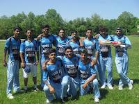 Vincitore Serie B 2015: Lions Brescia Cricket Club