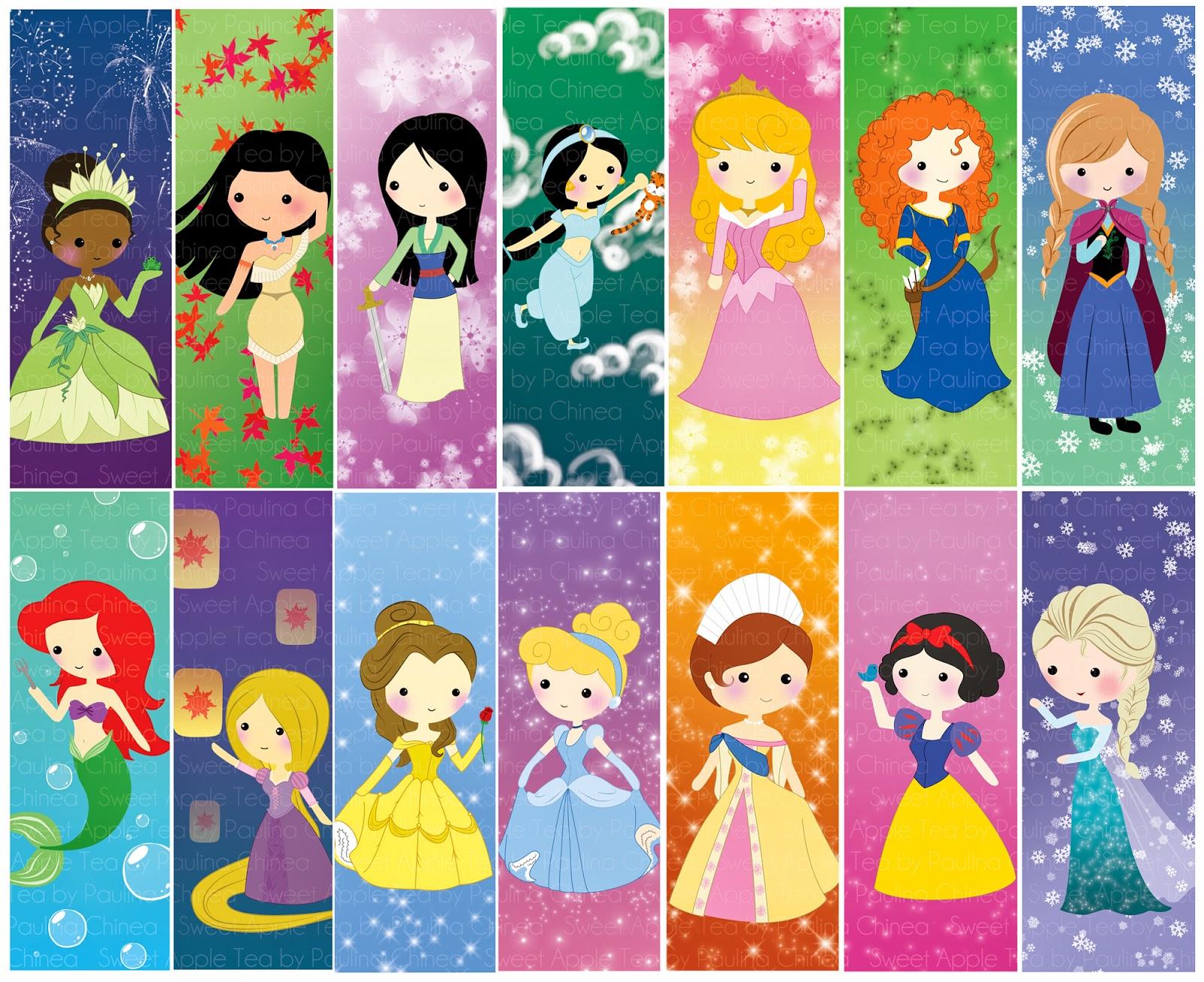 http://paulinachinea.deviantart.com/art/Chibi-Princesses-366526836