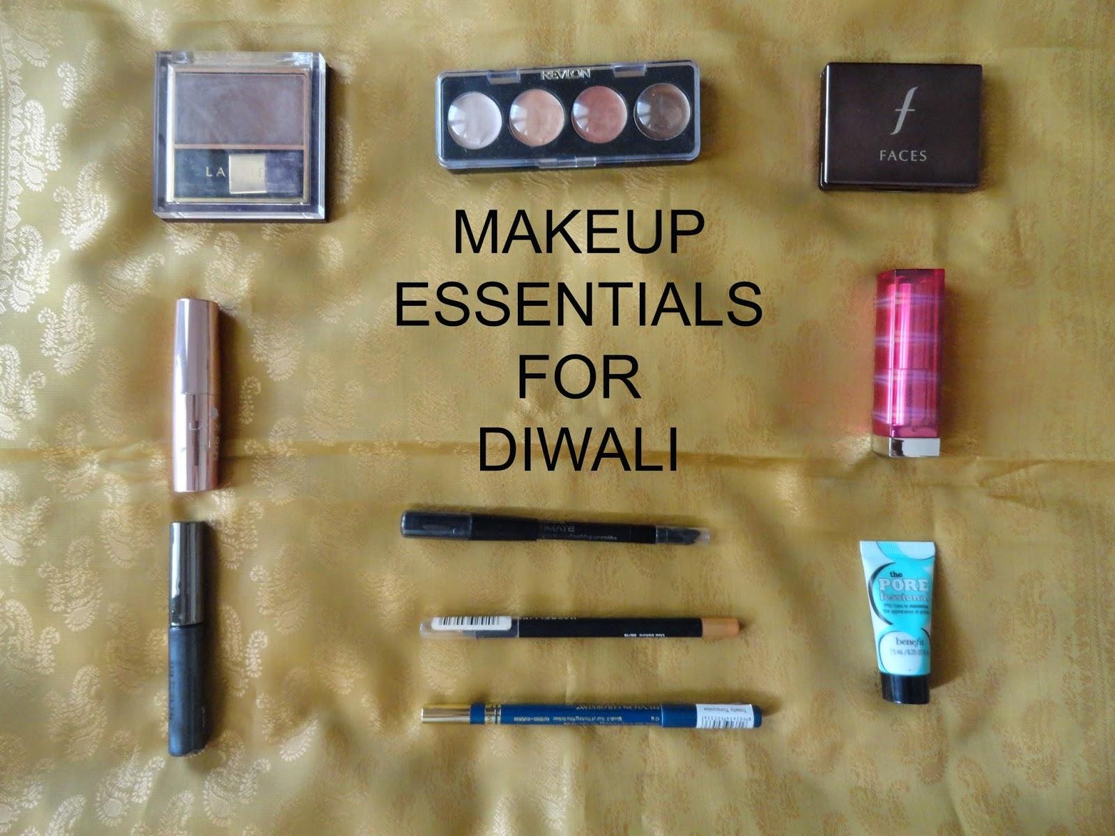 Makeup Essentials for the Festive Season image
