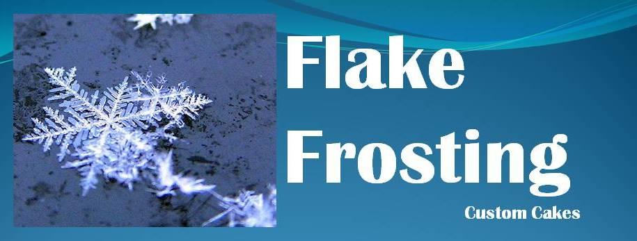 FlakeFrosting