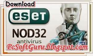 Download ESET NOD32 Antivirus 7.0.302.0 Final