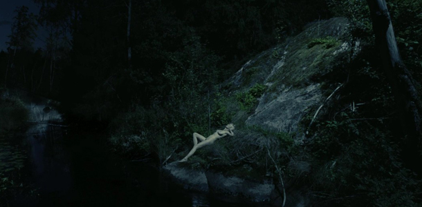 Kirsten Dunst Melancholia