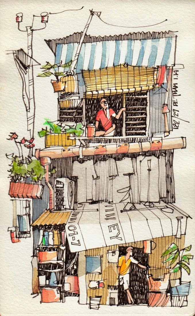 11-Sketch-Blooper-1-Jorge-Royan-Drawings-Sketches-of-Travel-Logs-www-designstack-co