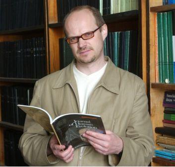 Богуслав Павловський