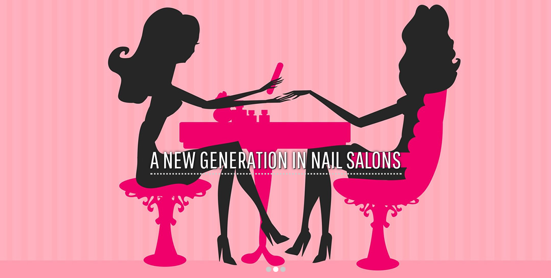 Chels & the City: Completely Polished: A New Generation of Nail Salons