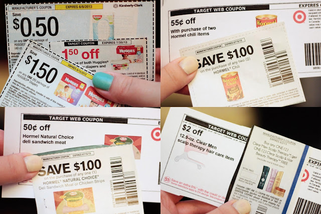 coupon stacking