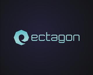 7. Ectagon Logo