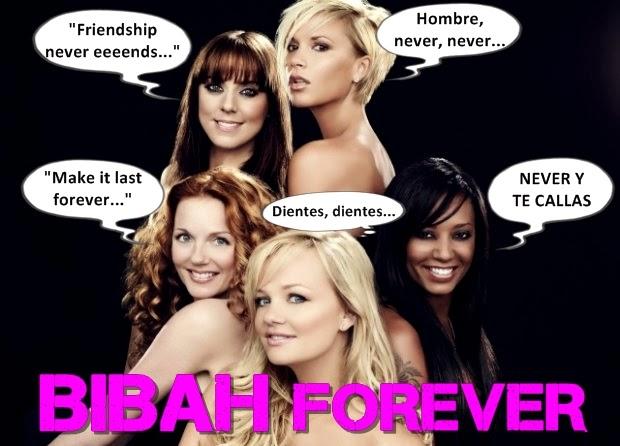 BIBAH forever