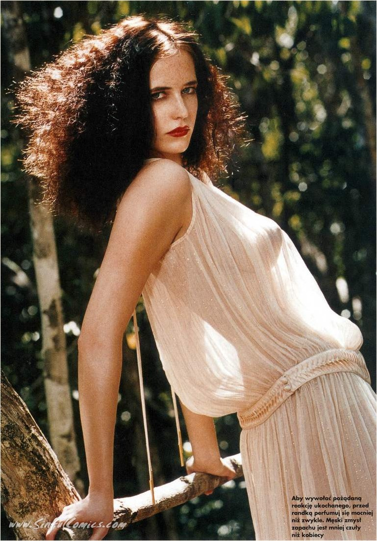 You have Eva green casino royale hot