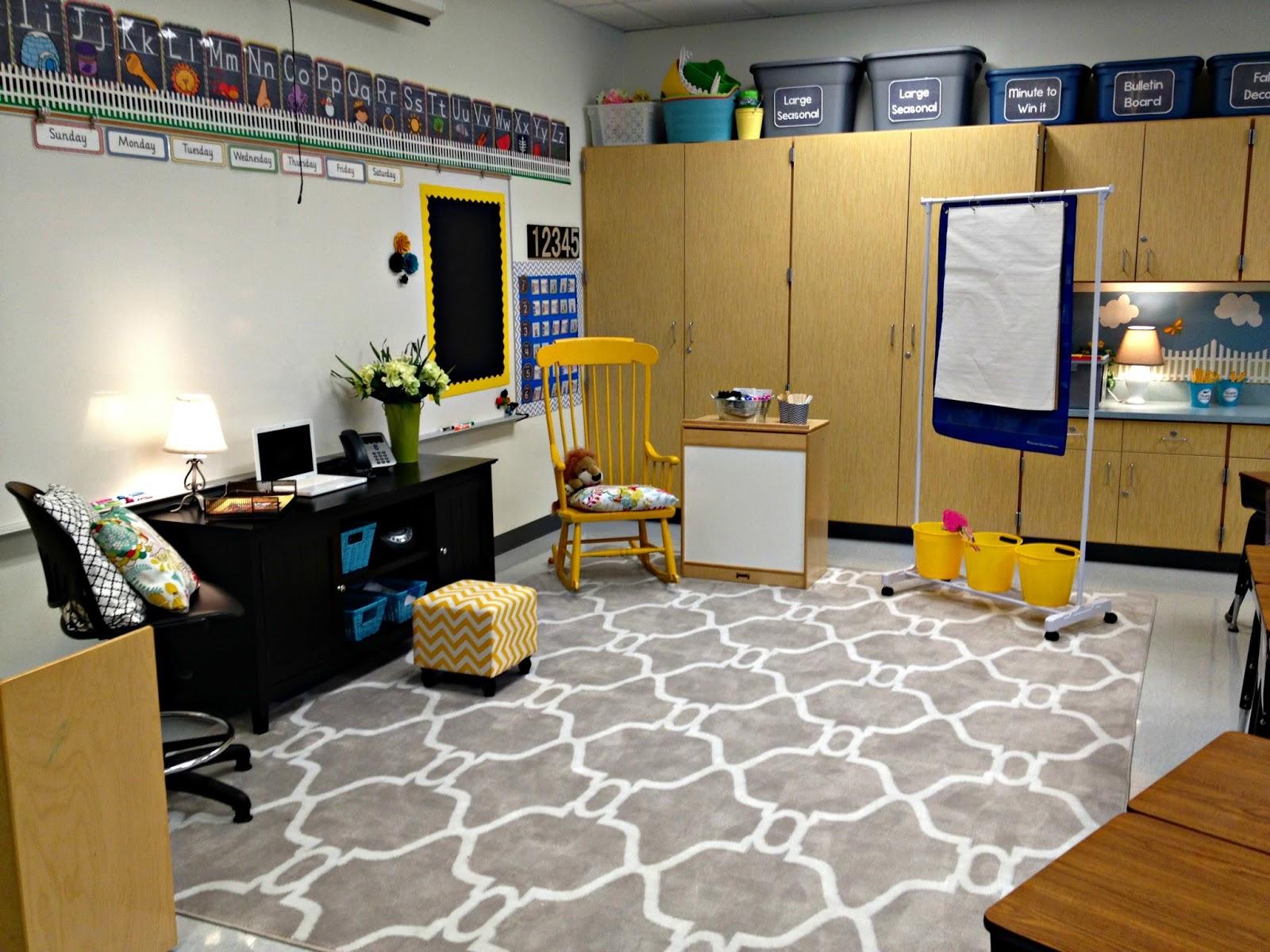 Classroom Wallpaper Design ~ Classroom tour tunstall s teaching tidbits
