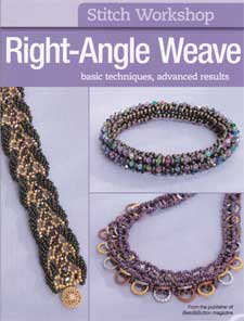 *RIGHT-ANGLE WEAVE*