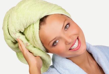 mascarilla casera para el pelo