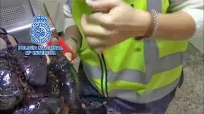 Duas portuguesas apanhadas no Aeroporto com droga dentro de perucas