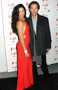 Camila Alves Matthew McConaughey
