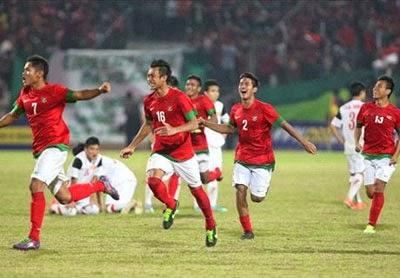 Indonesia Juara AFF U19