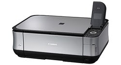 Canon PIXMA MP545 Driver Download