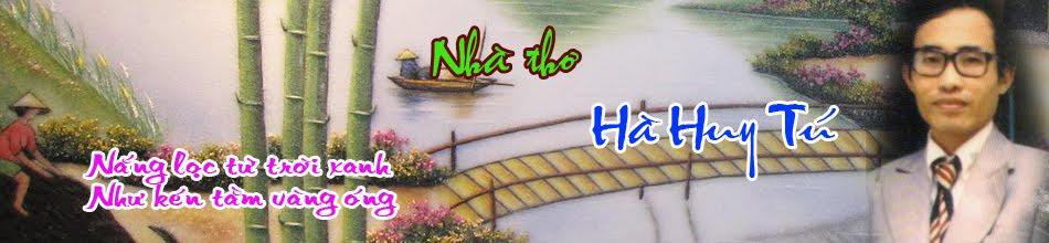 Hà Huy Tú