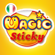 MAGICSTICKY PANNETTO MAGICO