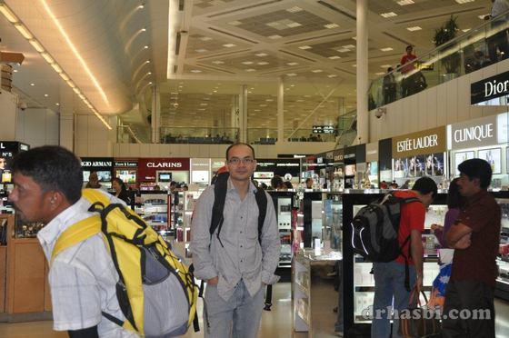 Trip melancong percuma ke Switzerland bersama Sahajidah Hai-O Marketing