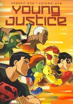 Baixar Justiça Jovem Vol.1 Download Grátis