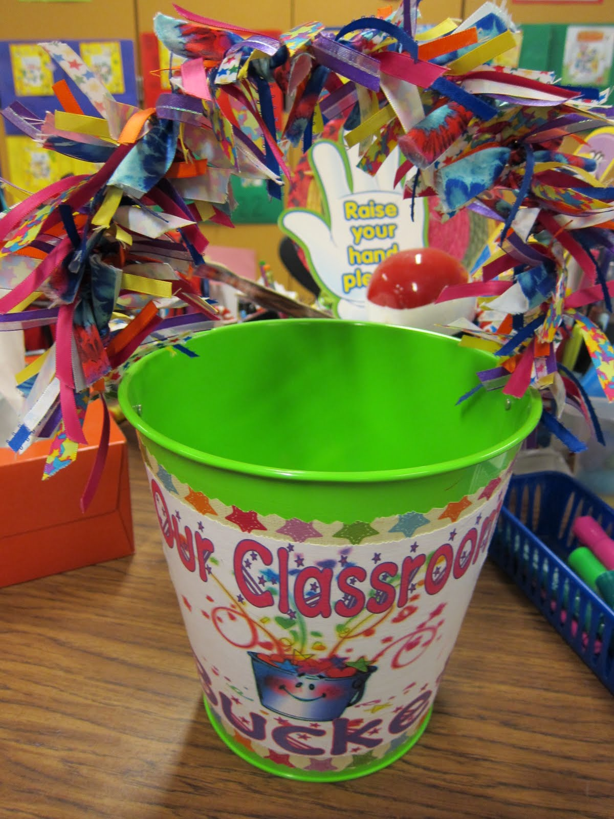 Seusstastic Classroom Inspirations: Pinterest Linky Party