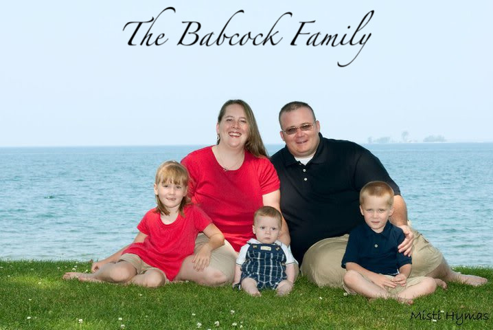 The Babcock Family