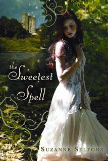 The Sweetest Spell by Susan Selfors