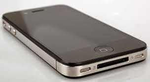 kamera iphone 4